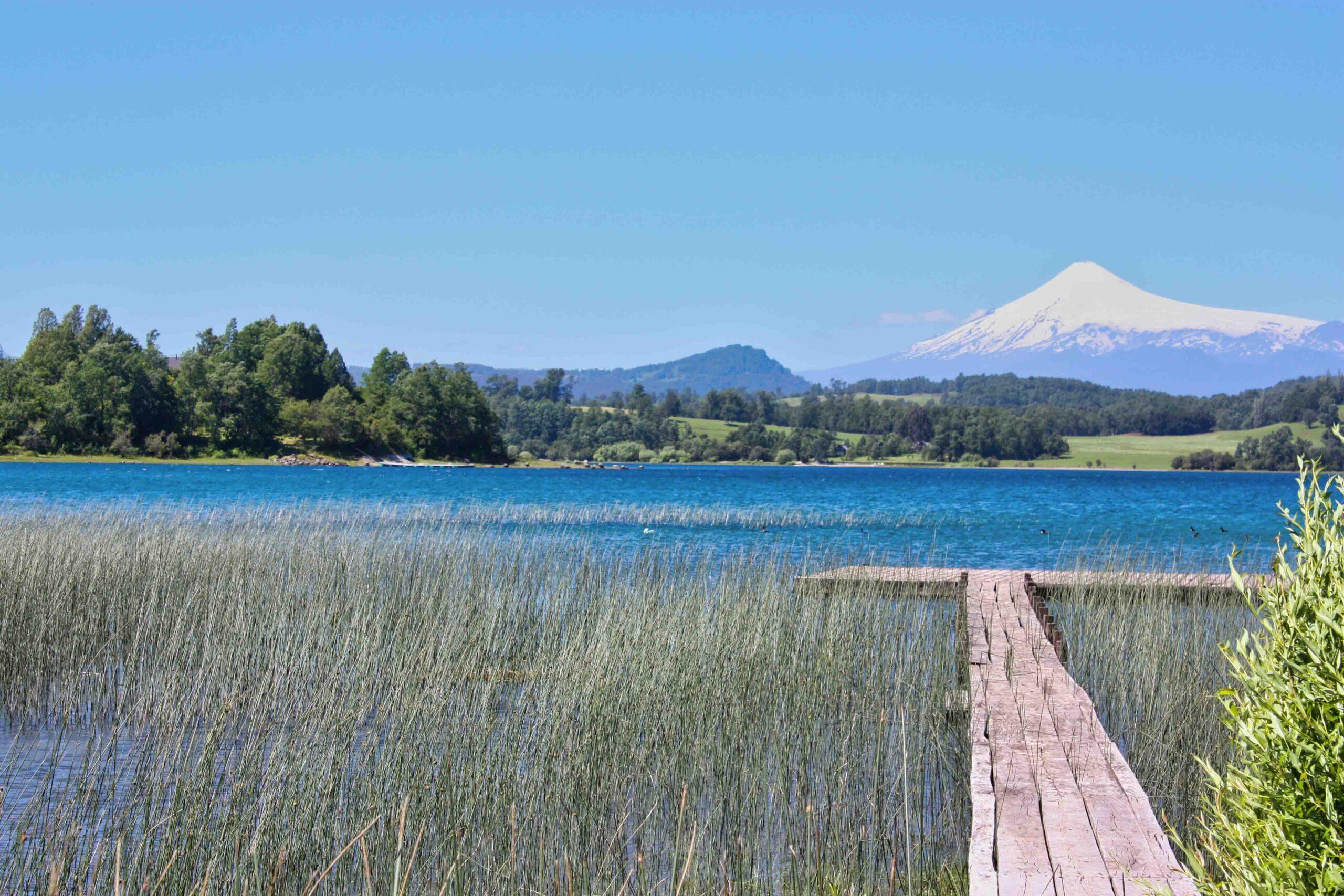 Lago Panguipulli 29 ha
